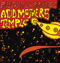 Acid Mothers Temple / Paul Kidney Experience (PRE-ORDER) ONLY 30 FOR THE US