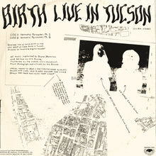 Birth - Live In Tucson (5 left)