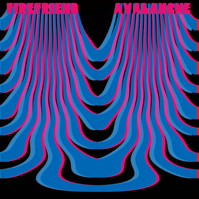 Firefriend - Avalanche (1st Pressing) 1 left