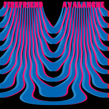 Firefriend - Avalanche (Repress)(5 left)