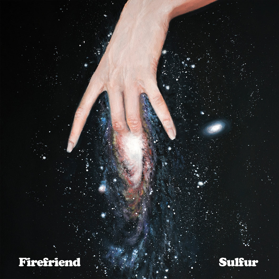 Firefriend - Sulfur (5 left)