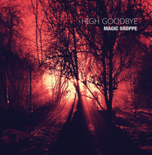Magic Shoppe - High Goodbye