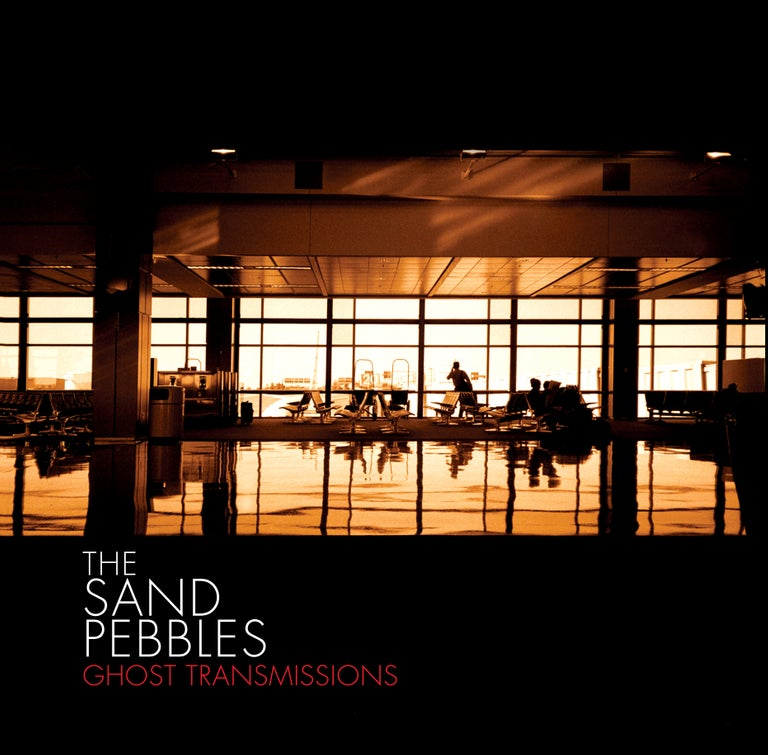 The Sand Pebbles - Ghost Transmission (1 left)