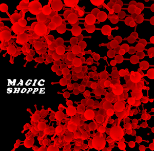 Magic Shoppe - Doppelgänger/S.F.O.(5 left)
