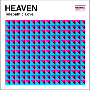 Heaven - Telepathic Love (1 left)