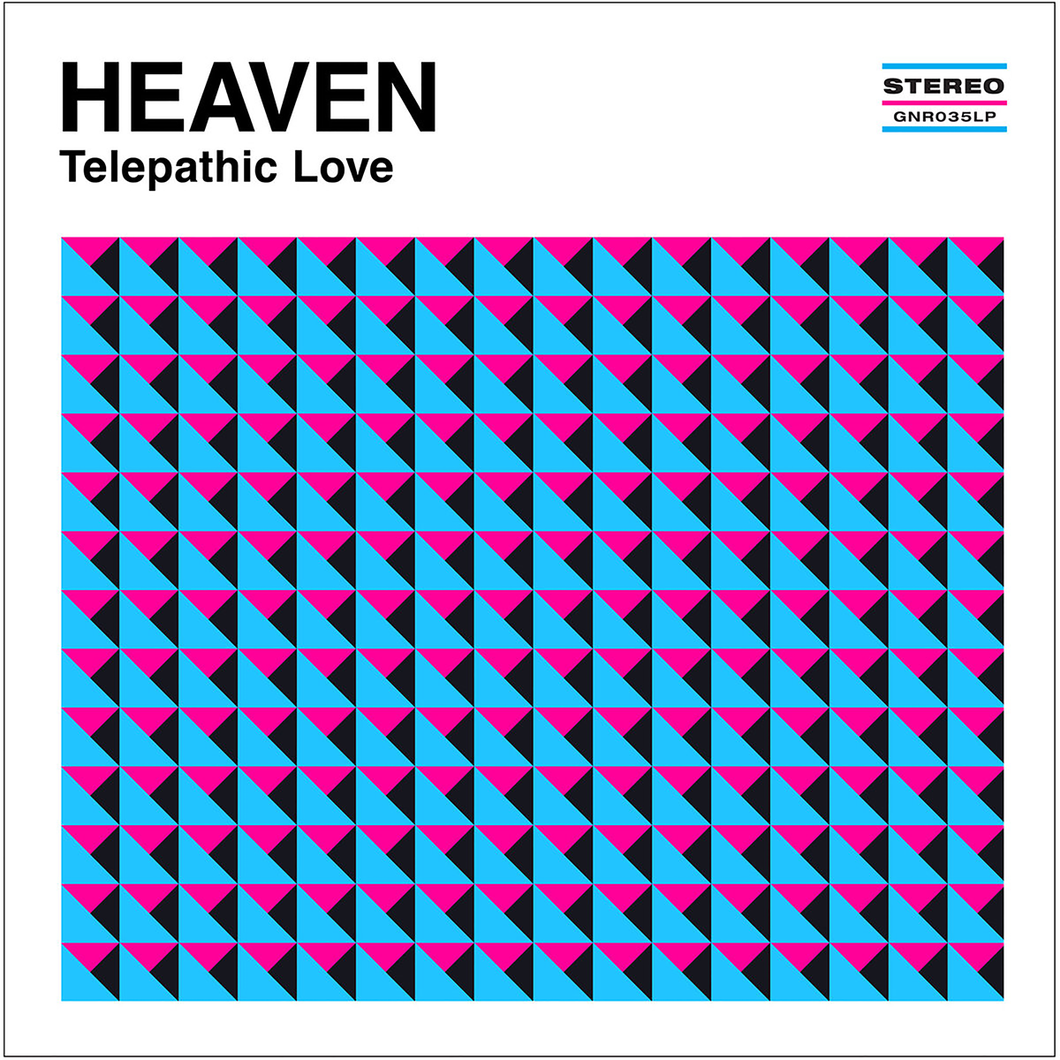 Heaven - Telepathic Love (4 left)