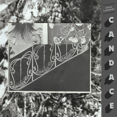 Candace - Ideal Corners (REPRESS)