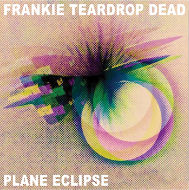 Frankie Teardrop Dead - Plane Eclipse (3 left)