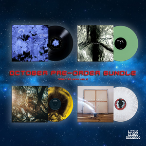 OCTOBER PRE-ORDER BUNDLE!!