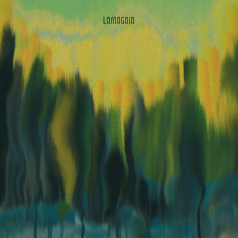 Lamagaia - S/T(Repress)(SOLD OUT)