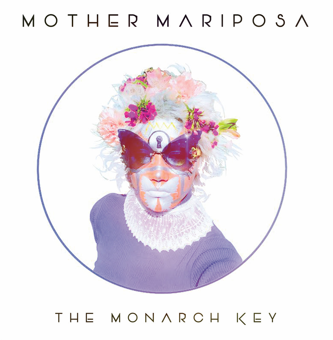 Mother Mariposa - The Monarch Key