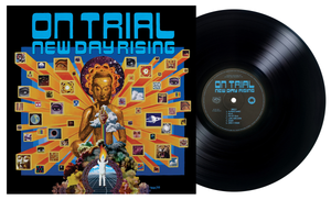 On Trial - New Day Rising (2 left)