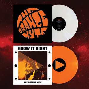 The Orange Kyte BUNDLE (3 left)