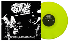 Shooting Guns - Spectral Laundromat (1 left)