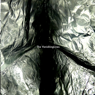 The VanishingLines - No Replacement Found (PRE-ORDER)