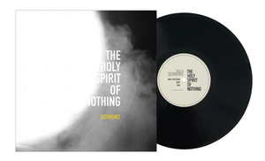The Holy Spirit Of Nothing - Sermons