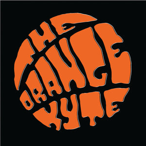 The Orange Kyte Says Yes!