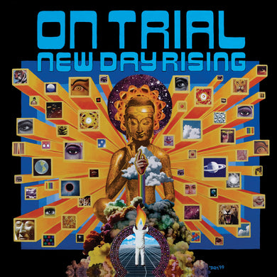 On Trial - New Day Rising (3 left)