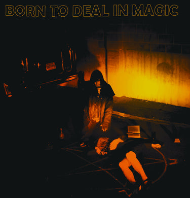 Shooting Guns - Born To Deal In Magic (2 Left)
