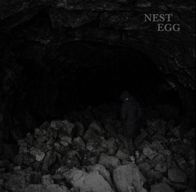 Nest Egg – Nothingness Is Not A Curse (REPRESS) (PRE-ORDER)