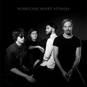 Hurricane Heart Attacks - S/T