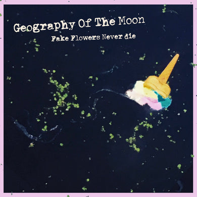 Geography Of The Moon - Fake Flowers Never Die