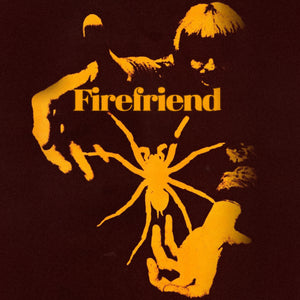 Firefriend - Yellow Spider (SOLD OUT)