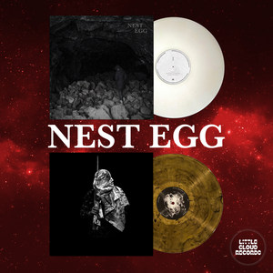 NEST EGG BUNDLE (3 left)