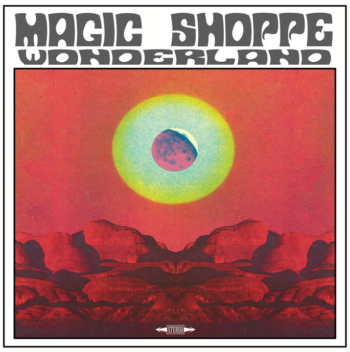 Magic Shoppe - Wonderland