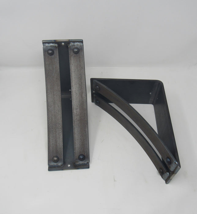 The Jamestown Shelf Brackets (Set of 2)