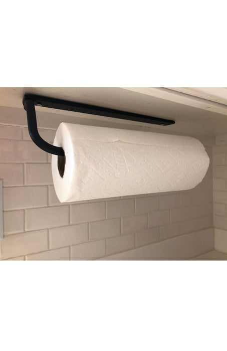 The Hyde Hall Paper Towel Holder