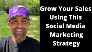 Grow your Sales Using This Social Media Marketing Strategy...The Mirror Approach
