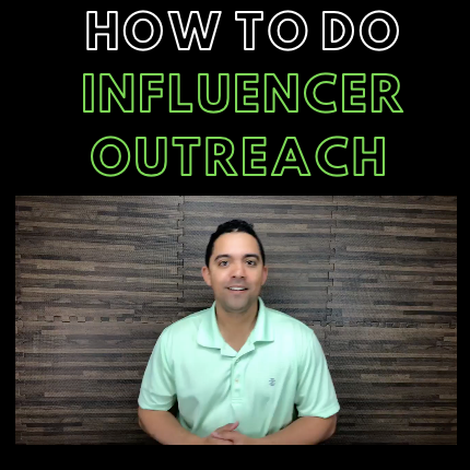 5 Steps on How to Do Influencer Outreach (with bonus tips)
