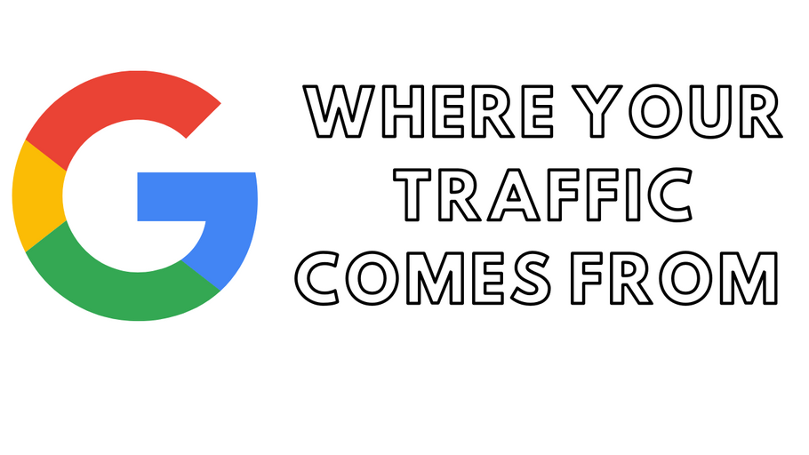 How to Find Out Where Your Traffic Is Coming From on Your Google Analytics Account