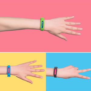 REPELLO® - Natural Mosquito Repellent Bracelet