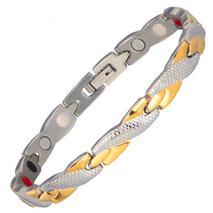 Women's Therapeutic Energy Bracelet