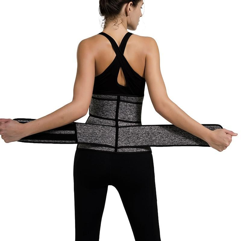 Neoprene Sweat Waist Trainer