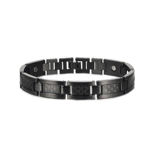 Titanium Therapeutic Bracelet