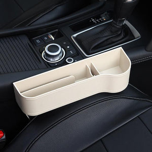 Multifunctional Car Seat Gap Organizer