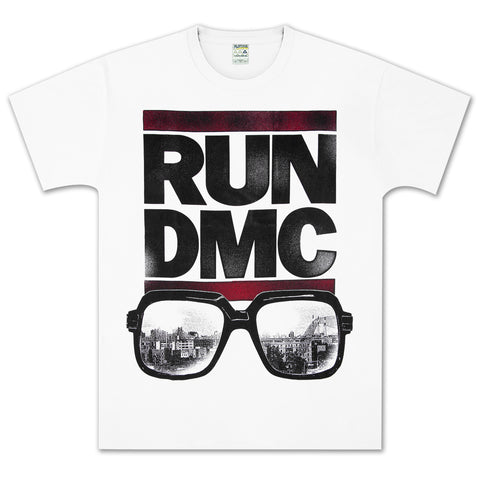 Glasses NYC T-Shirt
