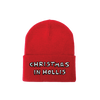 Red Christmas in Hollis Beanie