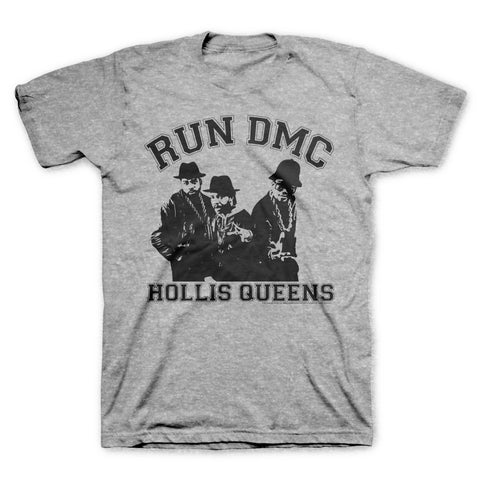 Hollis Queens Pose T-Shirt