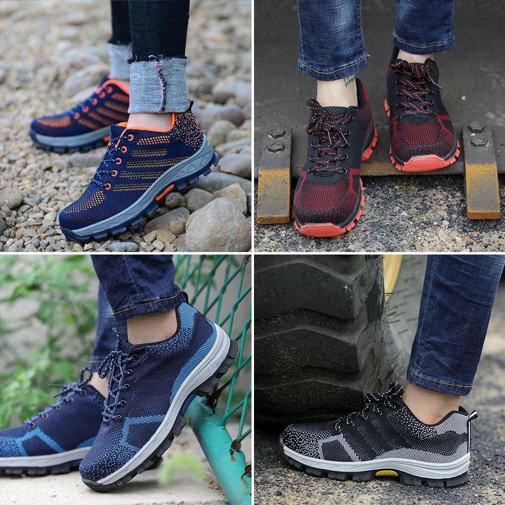 Ultra PROTECT Mesh 2.0 - Chaussures ultra-résistantes - Le Bricolo