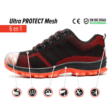 Ultra PROTECT Mesh 2.0 - Chaussures ultra-résistantes