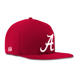 University of Alabama Nap Cap Plush Dog Bed