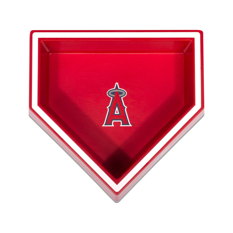 Los Angeles Angels Home Plate Bowl