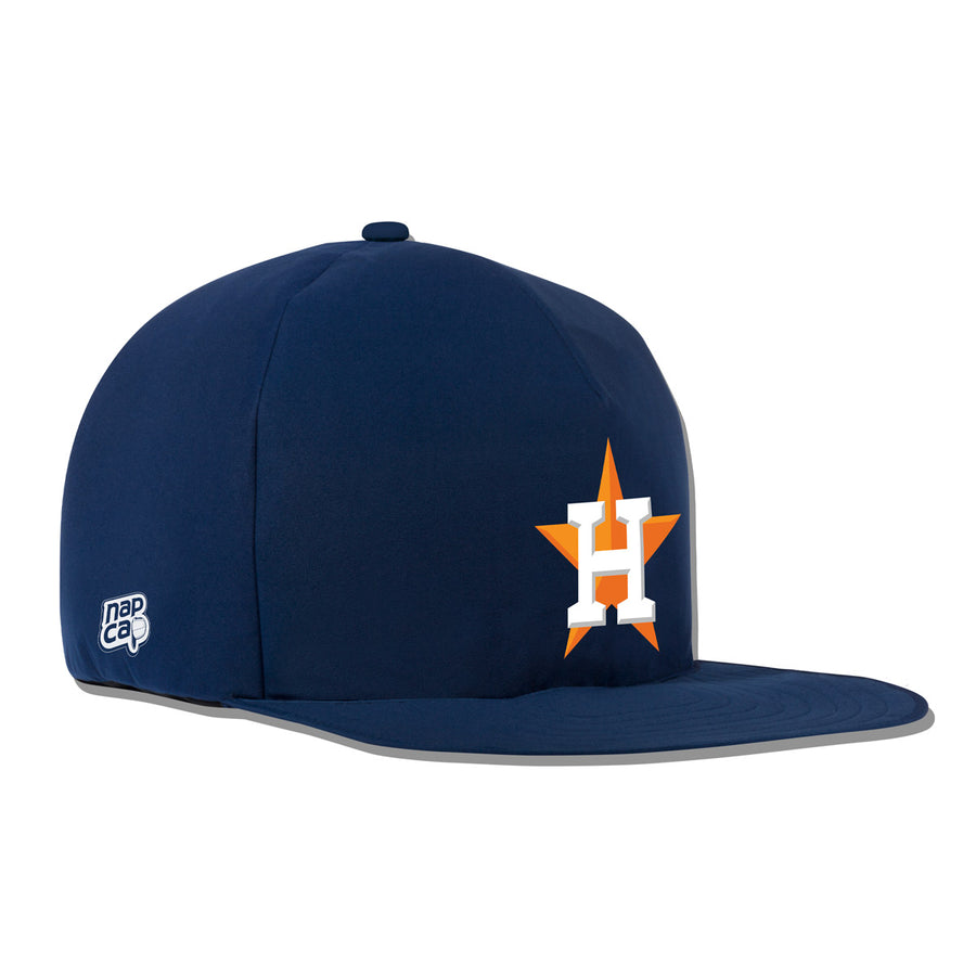 Nap Cap Plush Edition - Houston Astros
