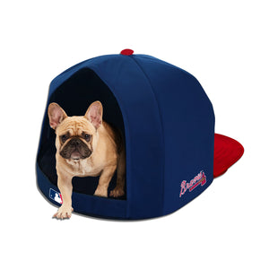 Nap Cap Plush Edition - Atlanta Braves