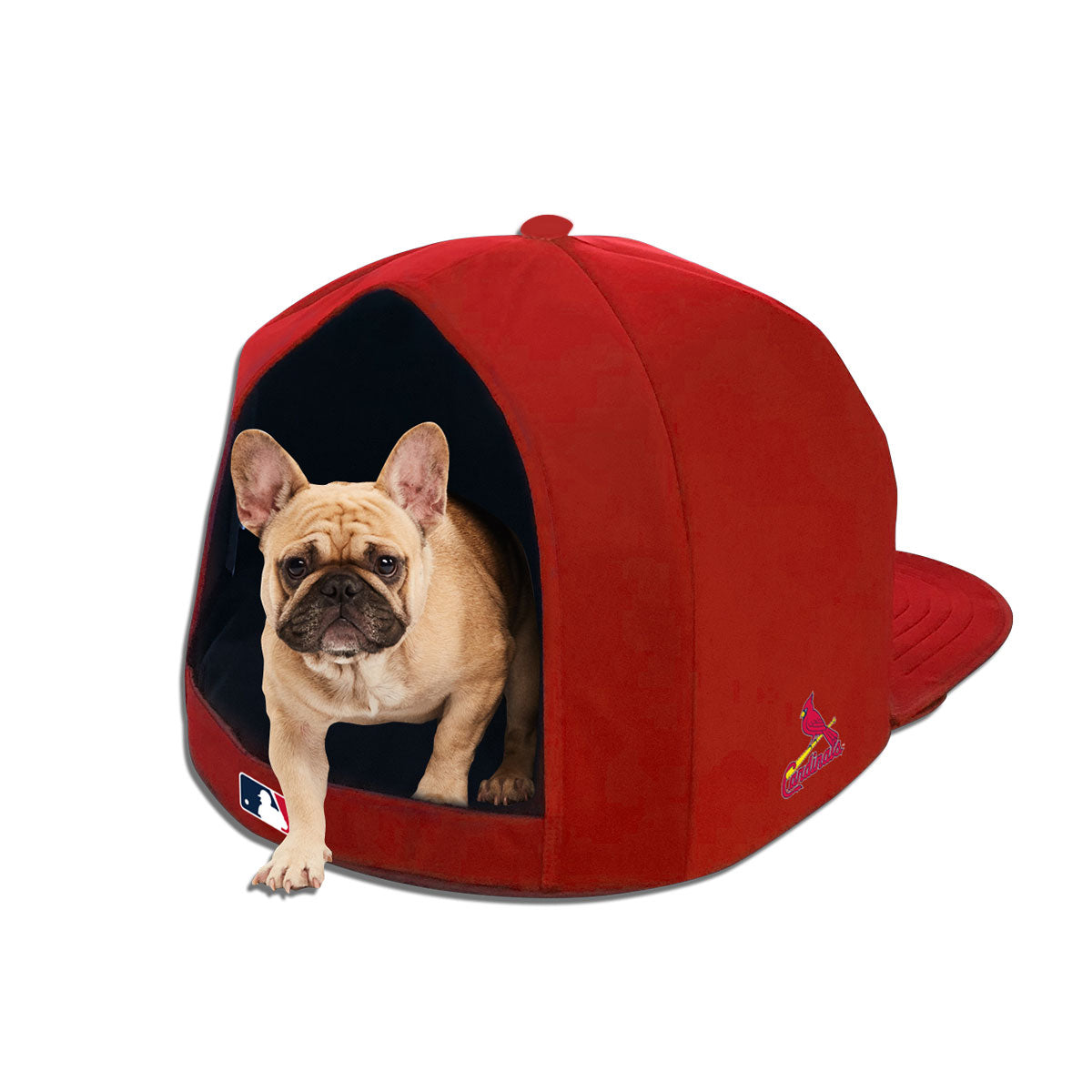 Nap Cap Plush Edition - St. Louis Cardinals