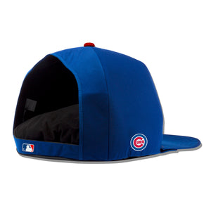 Nap Cap Plush Edition - Chicago Cubs